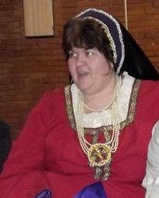Lady Catherine Peacock
